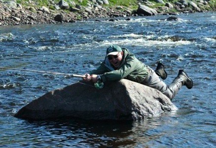 Kharlovka Fishing Week 31 – 2012