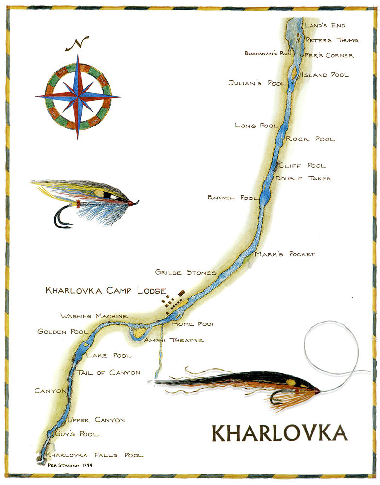 Kharlovka Beat Map