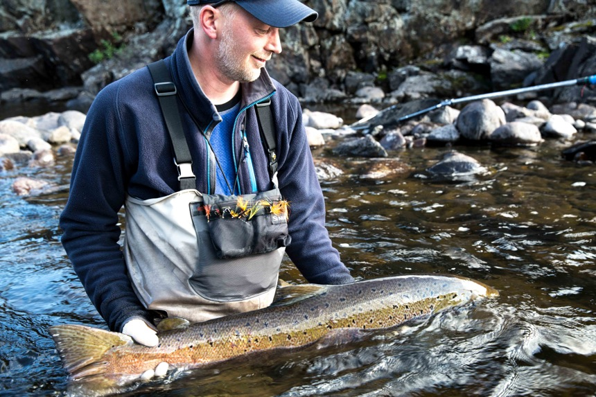 Atlantic Salmon Reserve 2014-9